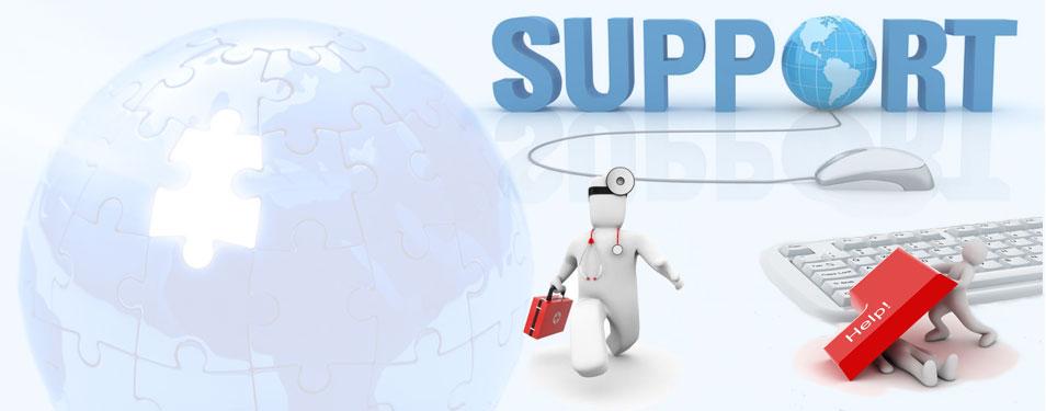 Support Assurance